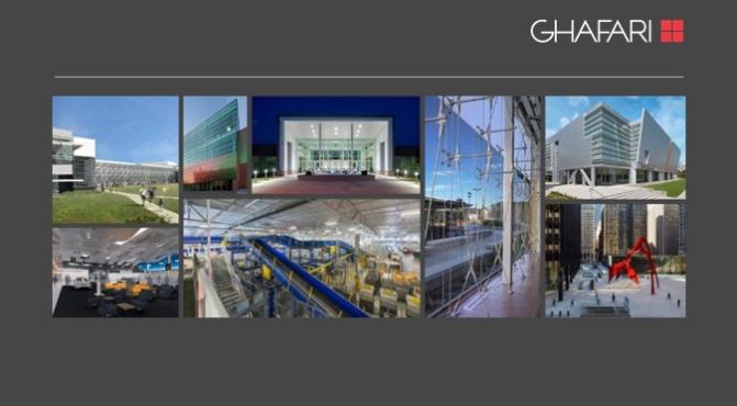 Ghafari Cracks Top 100 Of Biggest U.S.-Based Design Firms