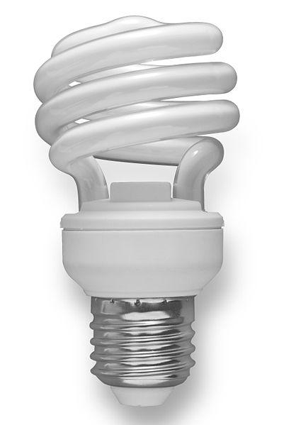 Consumers Energy Donates 85,000 CFLs