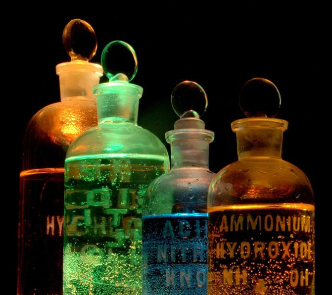 Huron Capital Launches Third Specialty Chemicals Business