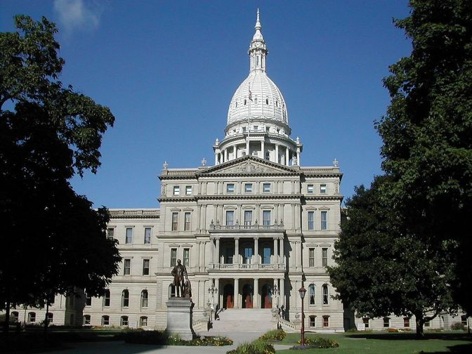Lansing's LEAP Reports Record 2013