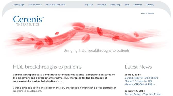 Ann Arbor Pharma Startup Reports Progress On Cholesterol-Busting