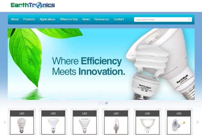 Muskegon Firm Rolls Out New LED Bulbs