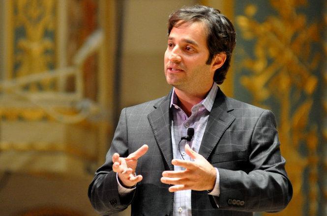 Meet Innovation Expert Josh Linkner At ESD