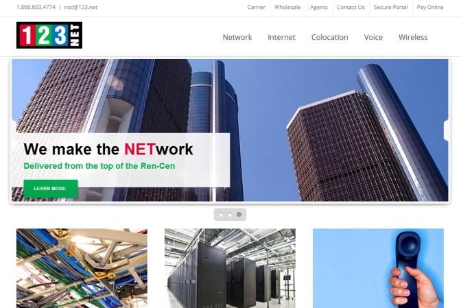 Detroit Internet Exchange Launches