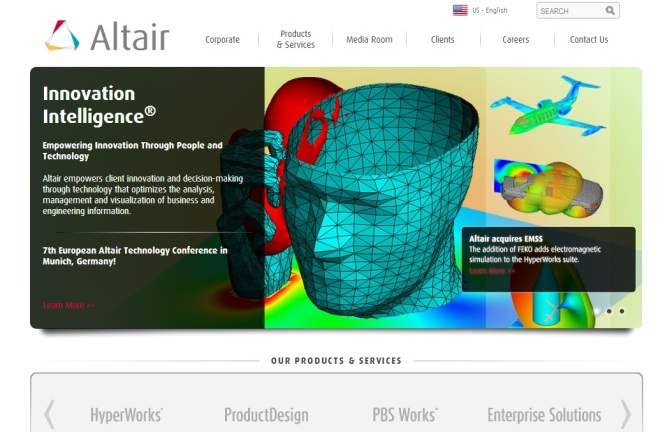 Materialise Joins the Altair Partner Alliance