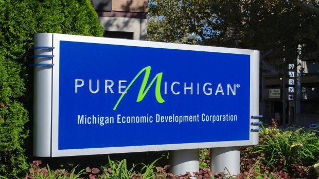 Tech Company Report Shows Michigan Growth
