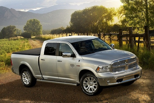 Diesel Boost For Ram Trucks