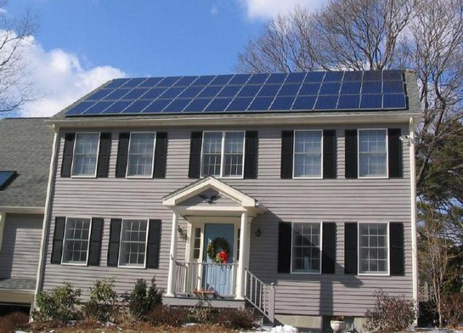 Consumers Energy Picks 19 Michigan Homes to Produce Solar Power
