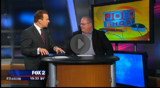 ESD Tech Tour Results Highlighted On Fox2 News