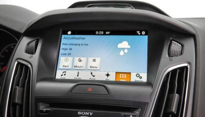 Ford Rolls Out New Features Of Sync AppLink
