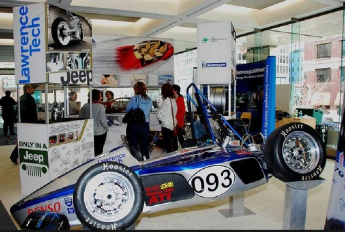 Kart 2 Kart Hosts Student Formula SAE Racers Dec. 28