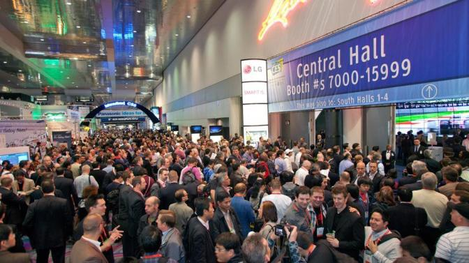 CES Tech Show Has Strong Michigan Presence
