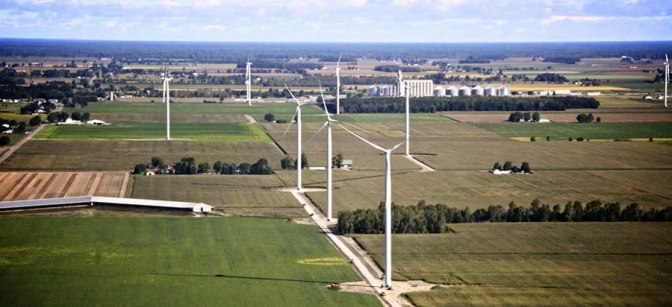 Dow Increases Clean Energy Targets