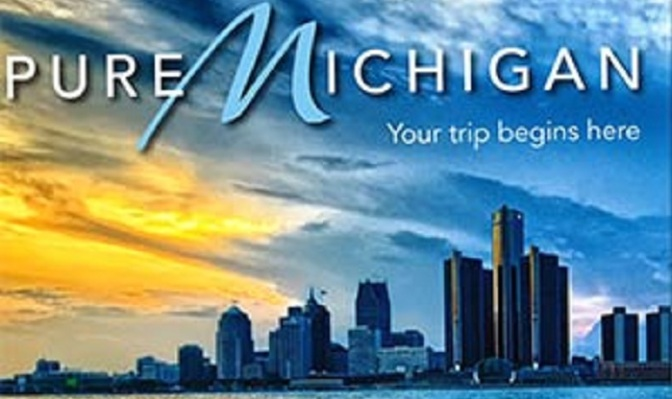 Study Shows Pure Michigan Campaign Driving Travel