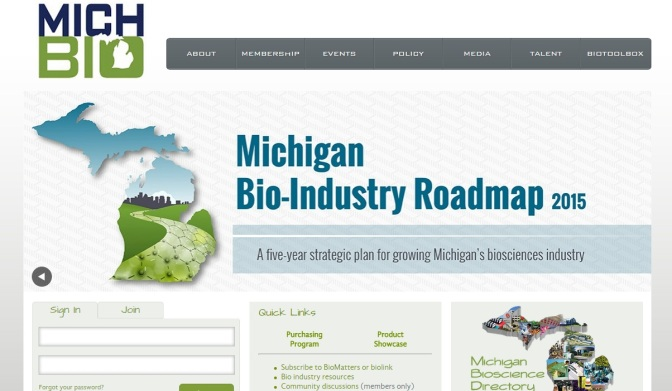 MichBio Event To Focus On Women In Biotech
