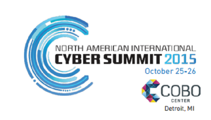 2015 Cyber Summit Issues Call For Presentations