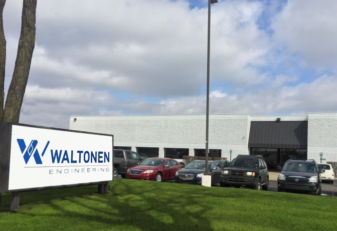 Waltonen Engineering Seeks 30 New Hires As Michigan Rebounds