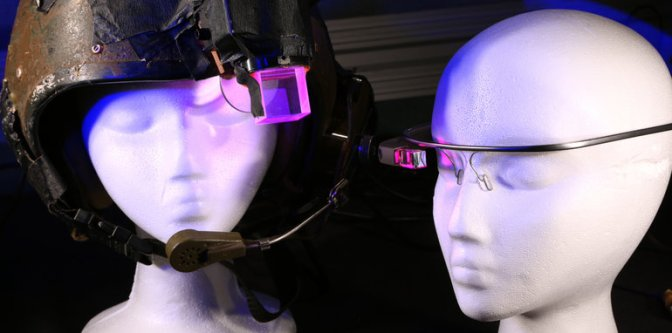 CIO's Believe Wearable Tech Will Be Part Of The Office