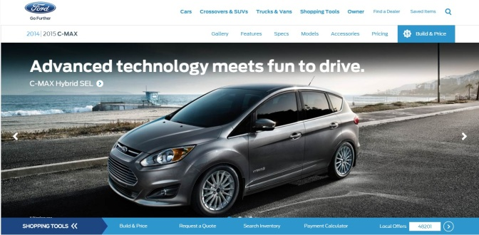 Ford Opens EV Patent Portfolio — For A Price
