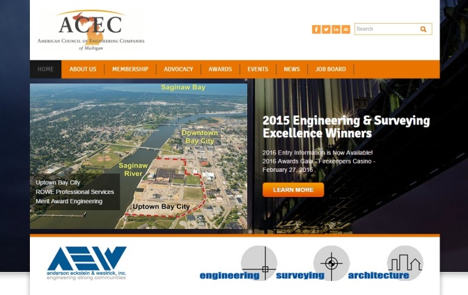 Engineering Companies Group Elects New President, Board