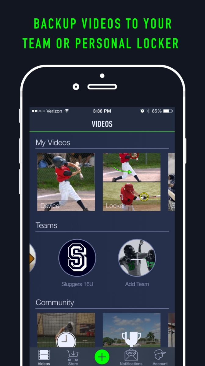 TechSmith Improves Analysis In Coaching Video App