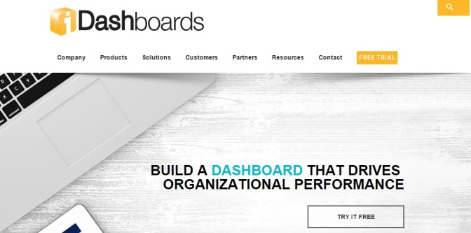 iDashboards Forms OEM Partnership With Dataccuity