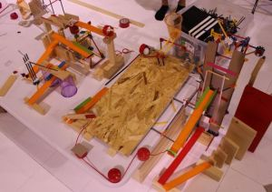 Incredible Science Machine 2