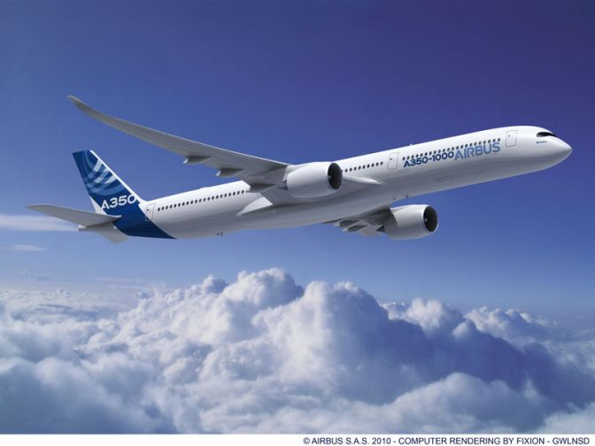 Airbus Picks Troy Firm's Design Software