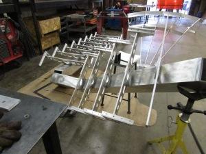 Ferris' welding program built this