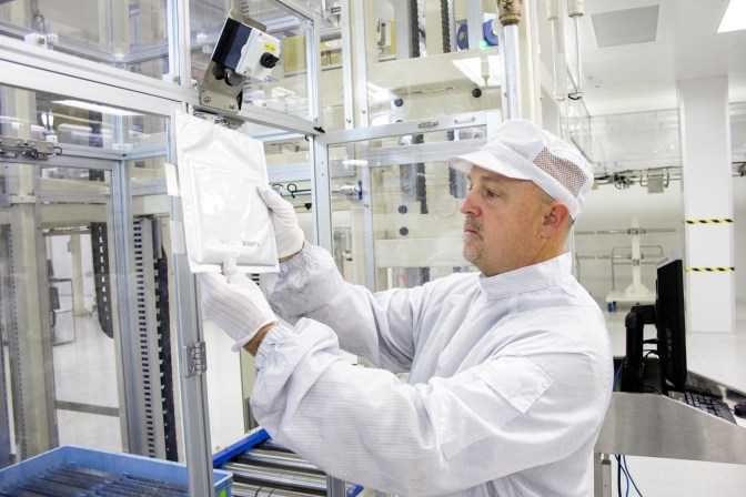LG Chem Holland Workforce Doubles To 300