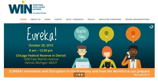 Workforce Intelligence Network Summit To Examine Workforce Disruption