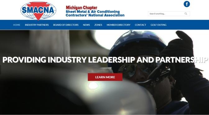 SMACNA Detroit Gets New Executive Director