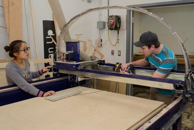 LTU Students Design New House For Habitat for Humanity