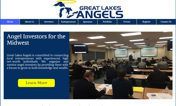 Great Lakes Angels Sets Workshop On Valuing Early Stage  Companies