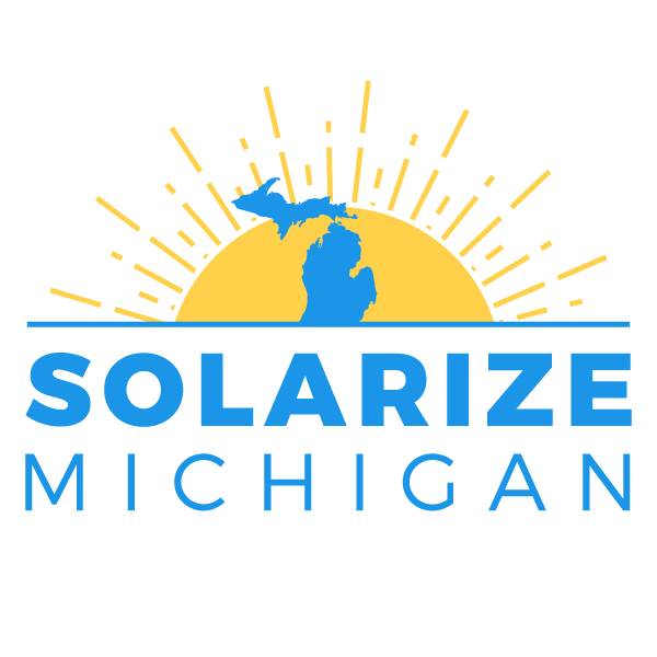 New Effort Aims To 'Solarize Michigan'