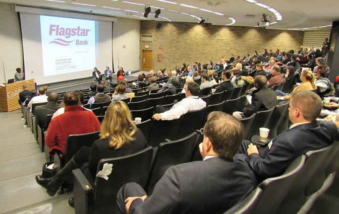LTU, WWJ Panel Offers Tips In Negotiating In Business, Negotiating In Life
