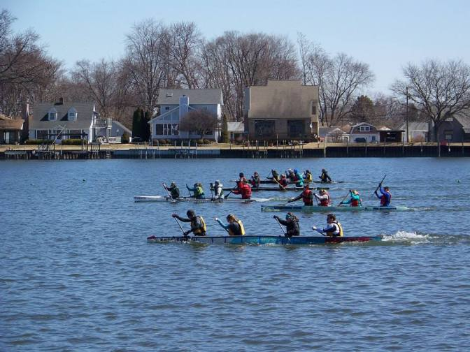Civil Engineers' Steel Bridge, Concrete Canoe Contests at MSU This Weekend