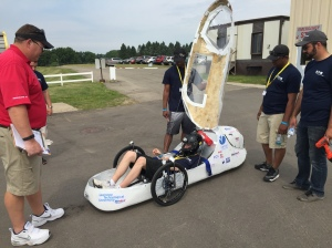 Supermileage 2
