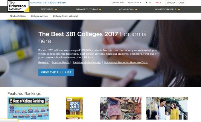 Six Michigan Colleges, Universities Make 'Best In America'
