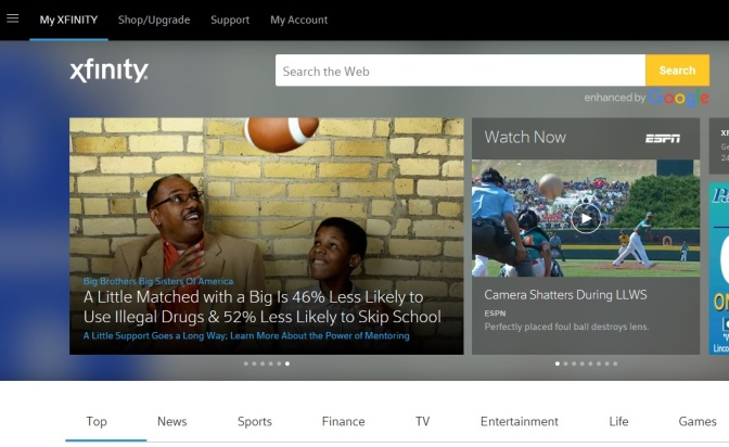 Comcast Launches X1 DVR with Cloud Technology in Michigan