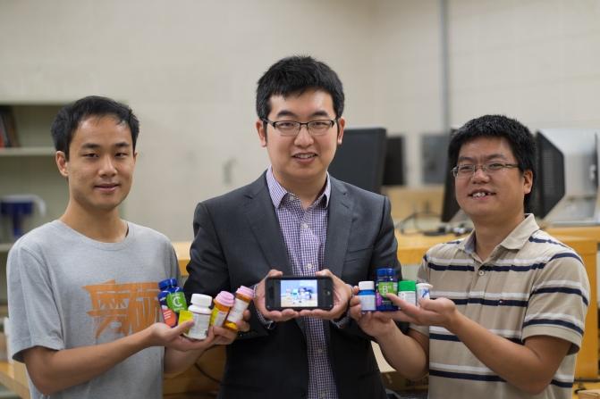 MSU Engineering Wins NIH Challenge To Keep Track Of Pills