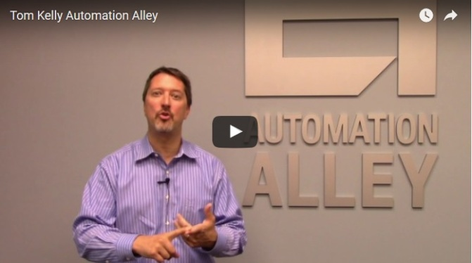 MITechNews.Com Partners With Automation Alley To Provide Video News Updates For Tech-Based Membership
