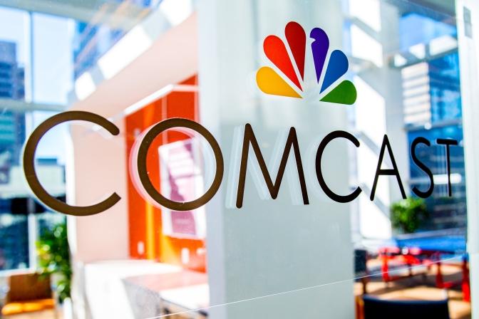 Comcast To Deliver Gigabit Service Throughout Detroit