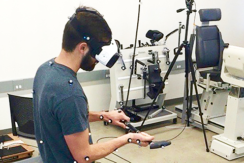 Federal Grant Helps OU Engineering Students