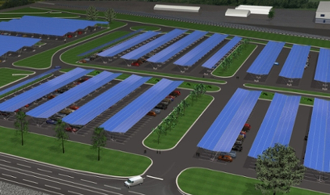 MSU Engineering Students Working On New Solar Project, To Save University $10M