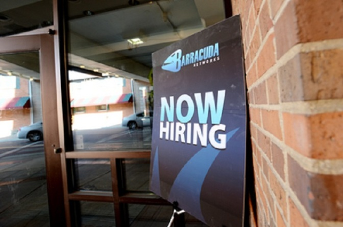 Barracuda Networks to invest $2.3 million, create 115 jobs in Ann Arbor