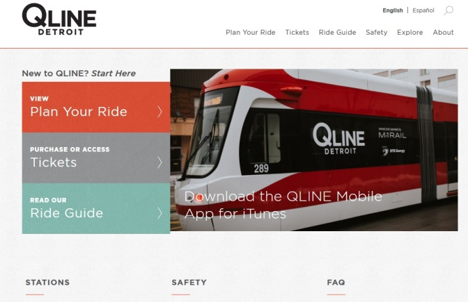 Rocket Fiber To Provide Free Wi-Fi On QLine