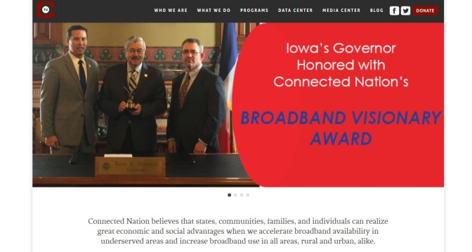 Ottawa County Working On Broadband Initiative