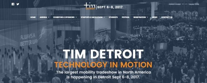 MTAM, STEM Partnership Set Career Showcase At TIM Detroit